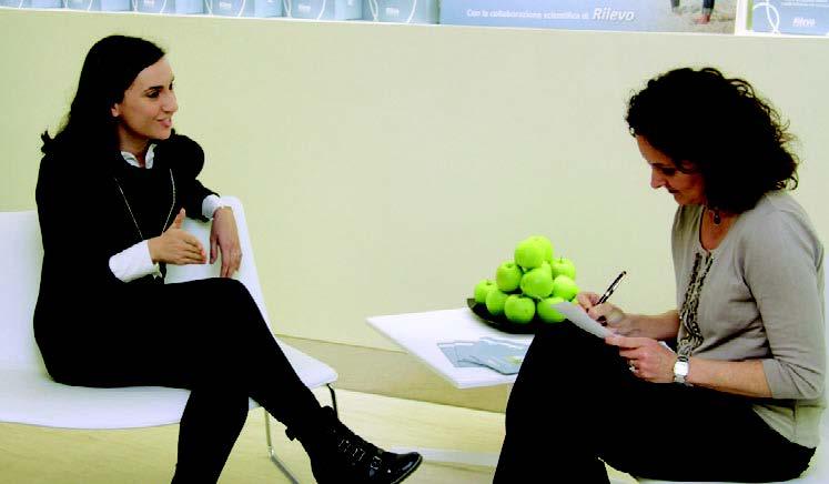 Nuove abitudini alimentari: Dott.ssa Giordana Lucente