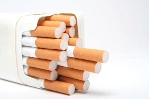 fumare irrita l'intestino
