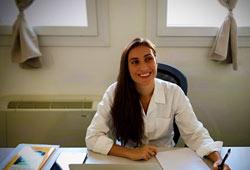 Dottoressa Giordana Lucente
