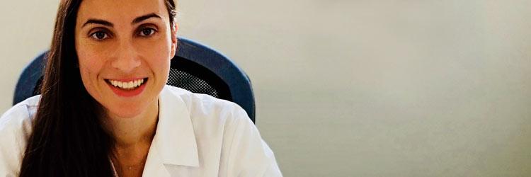 Giordana Lucente - nutrizionista e biologa Piacenza - nutrizionegenetica