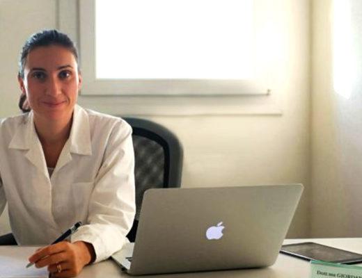 Nutrizionista Dott.ssa Giordana Lucente: percorso alimentare mirato