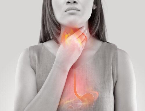 Reflusso gastro-esofageo: quanto conta lo stile alimentare.